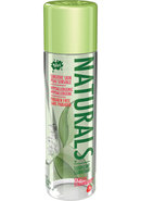 Wet Naturals Water Based Lubricant For Sensitive Skin...
