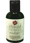 Sliquid Oceanics Botanically Infused...