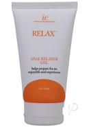 Relax Anal Relaxer For Everyone Waterbased Lubricant 2...