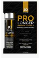 Jo For Him Pro Longer Maximum Strength Desensitizing Spray...