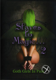 Slaves To Magic 02 (disc)