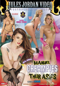 Manuel Creampies Their Asses