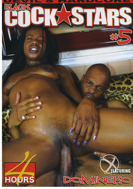 4hr Black Cock Stars 05 (disc)
