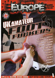 Uk Amateur Foot Fuckers