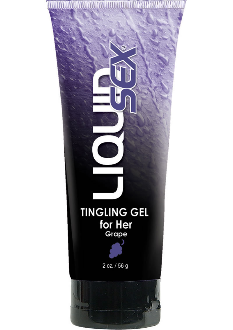 Liqd Sex Tinggel Her Grp 2oz (dup)(disc)